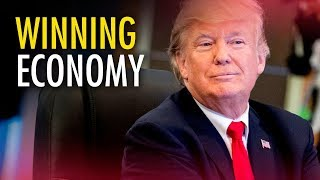Canada stays on global warming train while US GDP takes off | Ezra Levant