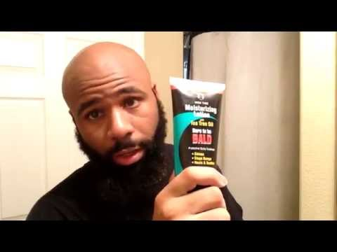 The Easiest Way To Shave Your Head Bald