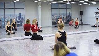 Урок танцев ♥ Татьяна Kolibri