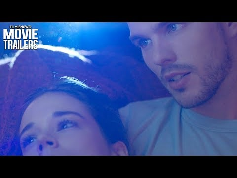 Newness Trailer Starring Nicholas Hoult