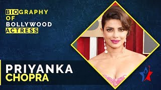 Priyanka Chopra Biography - Bollywood Actress - Download this Video in MP3, M4A, WEBM, MP4, 3GP