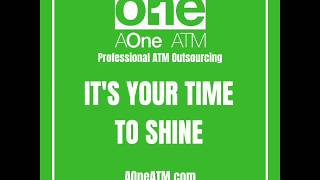 It's Your Time To Shine!