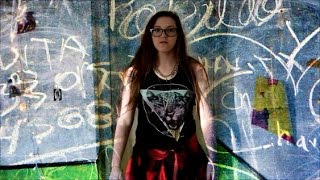 HOW TO BE HIPSTER GRUNGE  (parody Video)