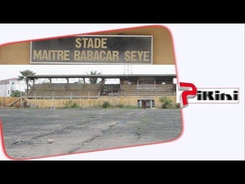 Stade Me Babacar Seye: Les sportifs saint-louisiens appellent au secours