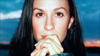Alanis Morissette - No Pressure over Cappuccino [Studio version]