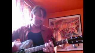 Two Gunslingers (Tom Petty cover)