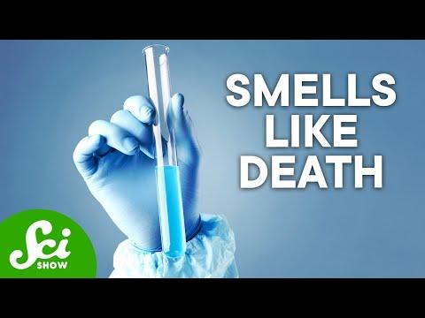 5 nejnebezpečnějších chemikálií na světě