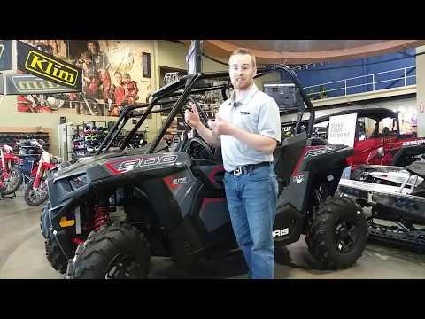 2020 Polaris RZR 900 FOX Edition in Cedar City, Utah - Video 1