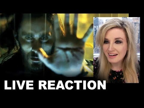 Download Morbius Trailer REACTION HD Mp4 3GP Video and MP3