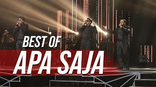 Best of Apa Saja - KRU (Throwback Konsert)