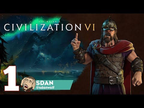 Download Lets Play Civilization 6 The American Empire Part 1
