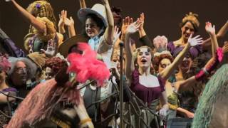 "New York City Opera's ""Candide"" Takes the Stage"