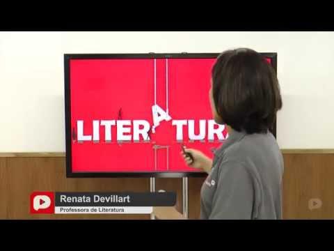 Literatura - Classicismo