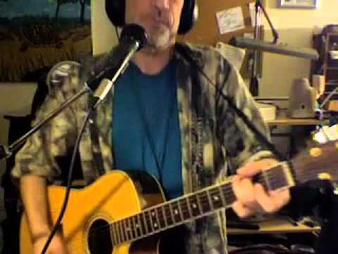 Crazy Miranda - Jack Hicko plays Jefferson Airplane
