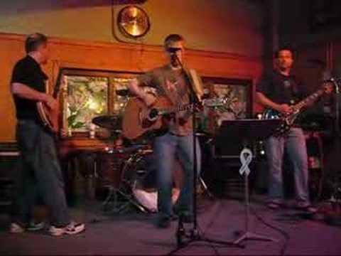 Jim Carlson Trio - Name