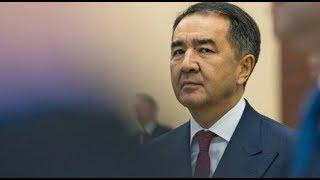 Премьеру Сагинтаеву свернули шею, но еще не открутили голову/ БАСЕ