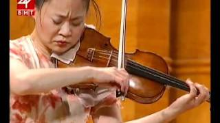 Tchaikovsky - Concerto for violin and orchestra/ part 1/ Midori