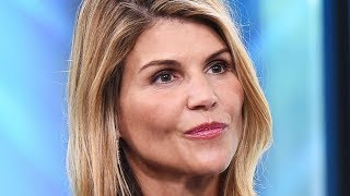 Lori Loughlin's Marriage Is More Bizarre Than You Thought