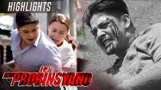 """Cardo fumes with anger as he witnesses Juan backstabbing him 
