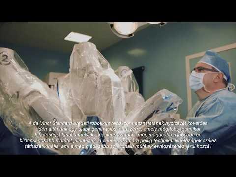 Urológus prosztata ultrahang fáj