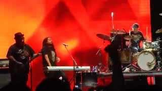 P O D  Boom Live AFTERSHOCK FESTIVAL 2013 - YouTube