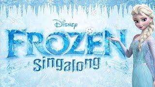 Ultimate Montage Of Kids Singing Frozen's 'Let It Go'