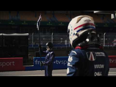 Le Mans 24 Hours 2020 pre-race