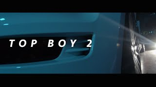 OGz (Blacks ft Little-Dee & P Money) - Top Boy 2 | Link Up TV