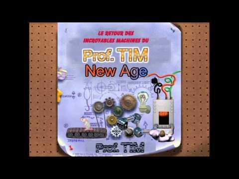 Les Incroyables Machines Du Professeur Tim PC