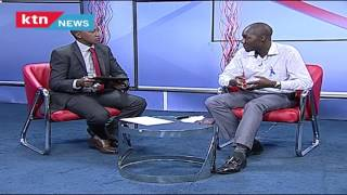 Business Today: Dr Allan Ochanji sheds light on the ongoing Doctors Strike