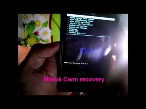 Cara recovery data internal memory android