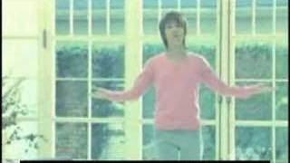 PV Kim Jeong Hoon - Sakura tears (English Subbed & Lyrics)