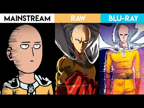 How to DOWNLOAD and use RAW anime for AMV Editing