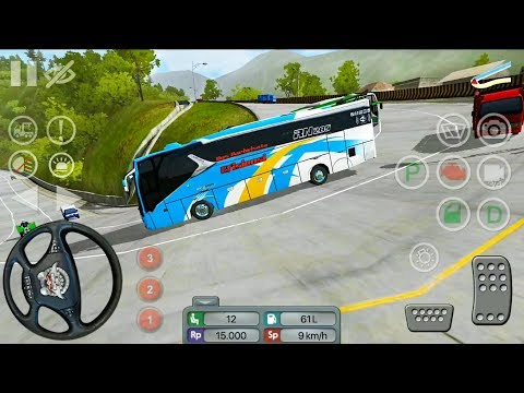 🥇 Public Transport Simulator | Bus Simulator Games | Best Android