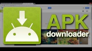 Gambar cover APK Downloader