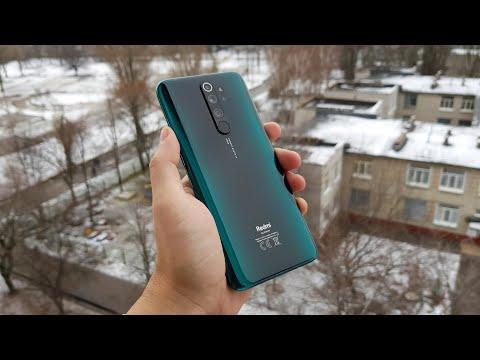 Подробный обзор Xiaomi Redmi Note 8 Pro: смартфон, который ломает стереотипы