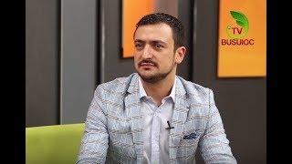 Sergiu Fetescu, despre noua producție ,,Iulia'' | Vedete fără secrete