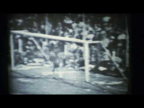 El Gol fantasma de Rubén Suñe