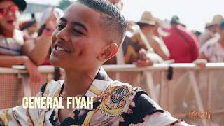 One Love Music Festival! Hosted by General Fiyah Maxi Priest Stan Walker… | Fresh S09 EP7