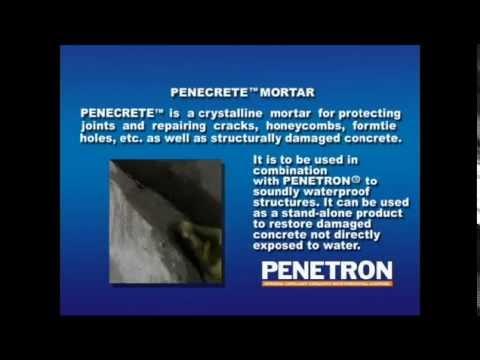 Penetron Admix