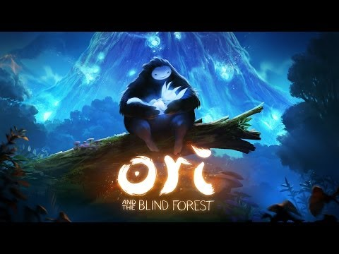 Ori and the Blind Forest Trailer thumbnail