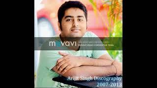 Bojhena Se Bojhena Arijit Singh Bengali Songs