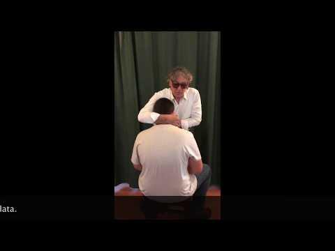 Estensione e flessione del ginocchio