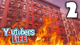 Youtubers Life: Part 2  | The Bootleg Completionist