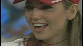 Thalia - Lunada - 4 - Con Este amor - News.