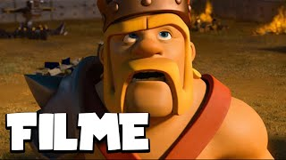 Video Clash of Clans Movie Animation MP3, 3GP, MP4, WEBM, AVI, FLV September 2019