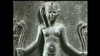 Dokumentárny film História - Okom boha Hora: 8 Edfu cesta porozumenia
