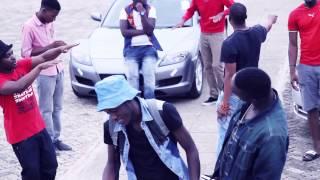 Bensam Ent ft. Dali, Gwamba, Krazie-G, Blaze, Martse and Phyzix (Official Music Video)