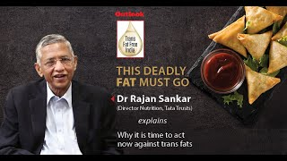 Why This Deadly Fat Must Go