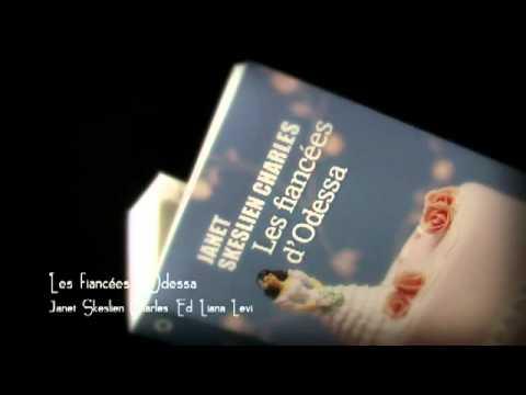 Vidéo de Janet  Skeslien Charles